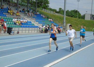 Europejskie Igrzyska w Czechach 15 - Start Poznań