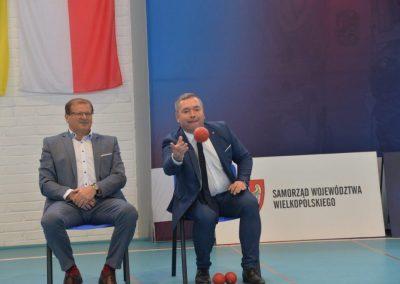 IV Międzynarodowy Turniej Bocci, Poznań 2019 otwarty  2 - Start Poznań