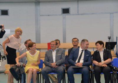 IV Międzynarodowy Turniej Bocci, Poznań 2019 otwarty  3 - Start Poznań