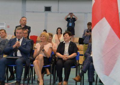IV Międzynarodowy Turniej Bocci, Poznań 2019 otwarty  21 - Start Poznań