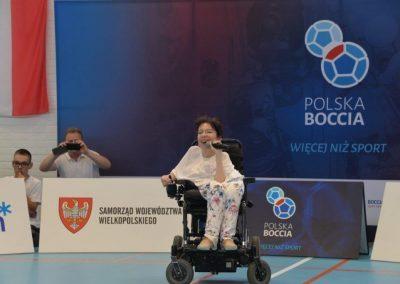 IV Międzynarodowy Turniej Bocci, Poznań 2019 otwarty  22 - Start Poznań