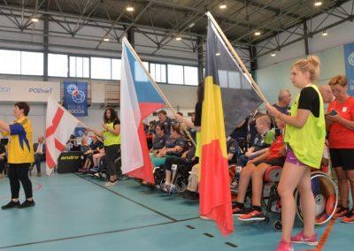 IV Międzynarodowy Turniej Bocci, Poznań 2019 otwarty  29 - Start Poznań