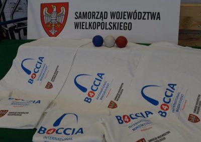 4 ty Międzynarodowy Turnieju Bocci, Poznań 2019 przeszedł do historii  4 - Start Poznań