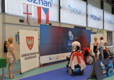 4 ty Międzynarodowy Turnieju Bocci, Poznań 2019 przeszedł do historii  11 - Start Poznań