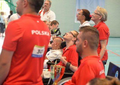 4 ty Międzynarodowy Turnieju Bocci, Poznań 2019 przeszedł do historii  29 - Start Poznań