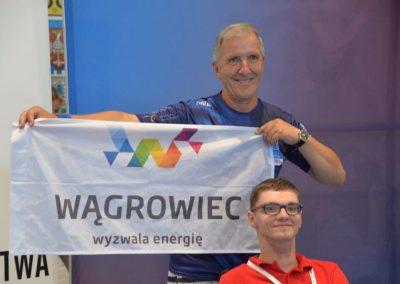 4 ty Międzynarodowy Turnieju Bocci, Poznań 2019 przeszedł do historii  44 - Start Poznań