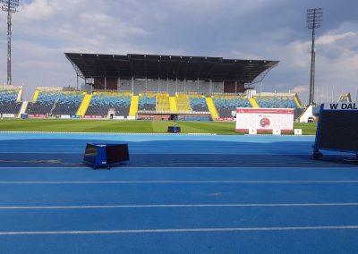 Sukcesy i medale lekkoatletów na 47 Paralekkoatletycznych Mistrzostwach Polski w Bydgoszczy  19 - Start Poznań