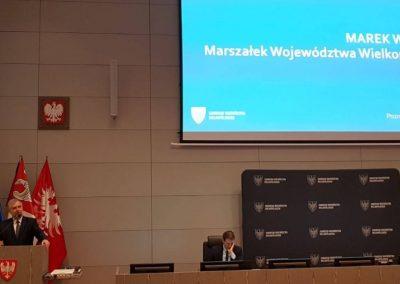 Michał Kotkowski – mamy dobrą wiadomość przed Twoimi startami w Dubaju! 3 - Start Poznań