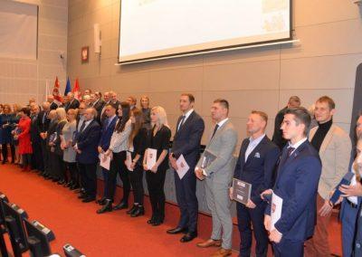 Rok 2019 był dla wielkopolskiego sportu udany. 3 - Start Poznań