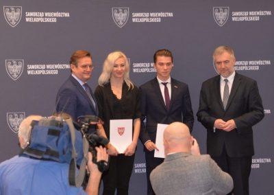 Rok 2019 był dla wielkopolskiego sportu udany. 4 - Start Poznań