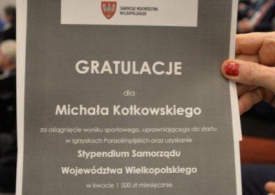 Rok 2019 był dla wielkopolskiego sportu udany. 6 - Start Poznań
