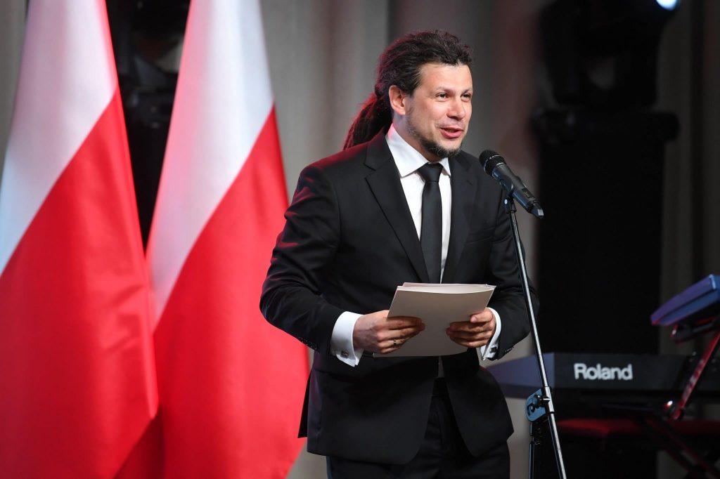 Polski Komitet Paraolimpijski w latach  2015-2020  1 - Start Poznań