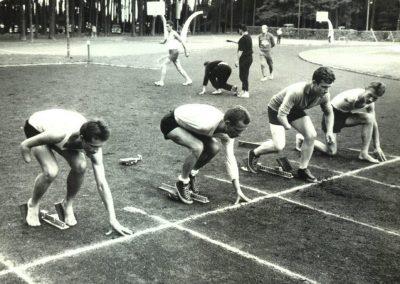 START wybrane z historii 1961-2018 4 - Start Poznań