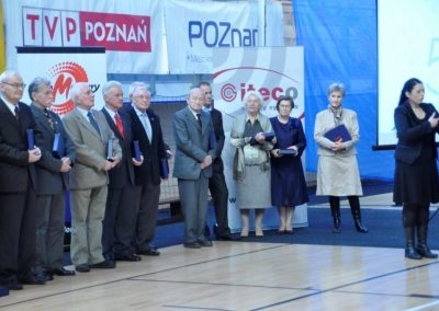 START wybrane z historii 1961-2018 12 - Start Poznań