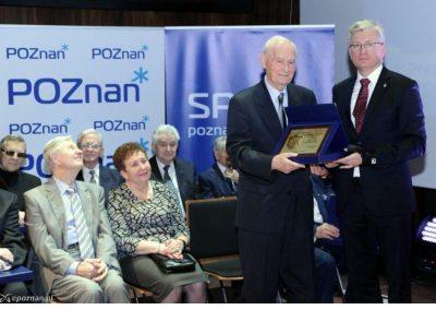 START wybrane z historii 1961-2018 60 - Start Poznań