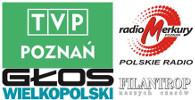 Przyjaciele 10 - Start Poznań