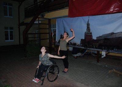 Aktywna 2013 - nuda nam nie grozi ;)  49 - Start Poznań