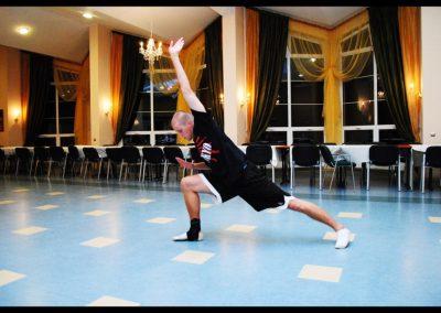 Aktywna rehabilitacja + H2O 2011  6 - Start Poznań