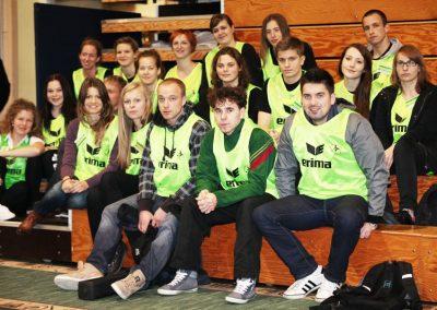 Boccia historia dyscypliny 1992-2015 62 - Start Poznań