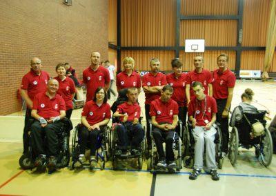 Boccia historia dyscypliny 1992-2015 43 - Start Poznań
