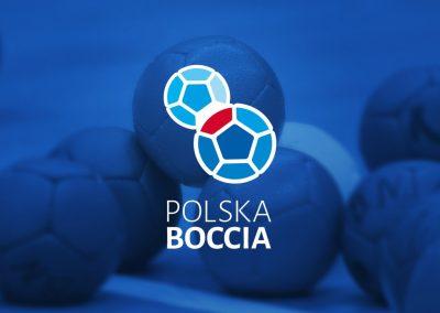 Boccia historia dyscypliny 1992-2015 51 - Start Poznań