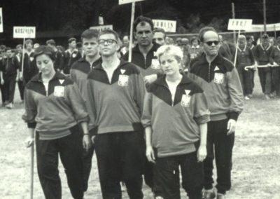 Edward Niemczyk 1927-2006 2 - Start Poznań