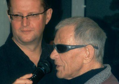Edward Niemczyk 1927-2006 5 - Start Poznań