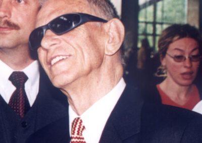 Edward Niemczyk 1927-2006 6 - Start Poznań