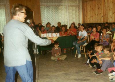 Edward Niemczyk 1927-2006 7 - Start Poznań