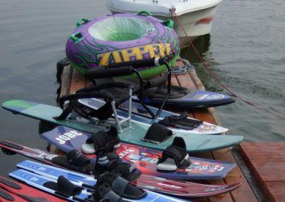 H2O Adrenalina 2008r  32 - Start Poznań