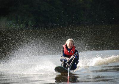 H2O Adrenalina 2008r  41 - Start Poznań