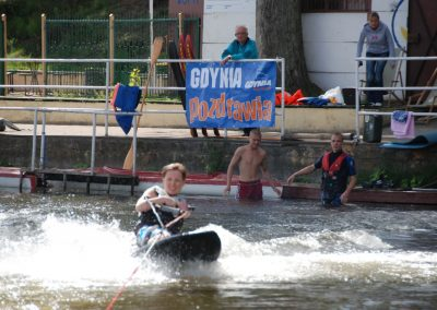 H2O Adrenalina 2008r  45 - Start Poznań