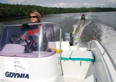 H2O Adrenalina 2008r  46 - Start Poznań