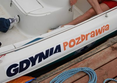 H2O Adrenalina 2008r  59 - Start Poznań