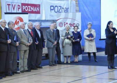 Historia startu lata dawne  20 - Start Poznań