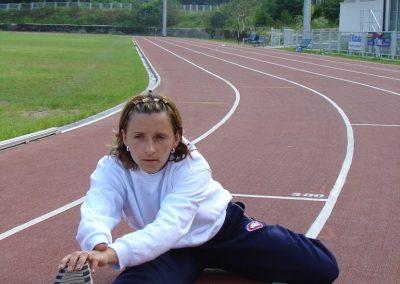 Igrzyska Paraolimpijskie Ateny 2004  1 - Start Poznań