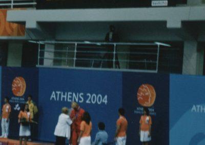 Igrzyska Paraolimpijskie Ateny 2004  10 - Start Poznań