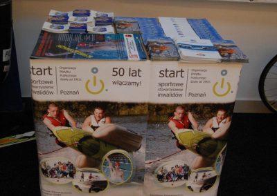 Jubileusz 50 lecia STARTu Poznań 4 - Start Poznań