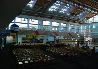 Jubileusz 50 lecia STARTu Poznań 6 - Start Poznań