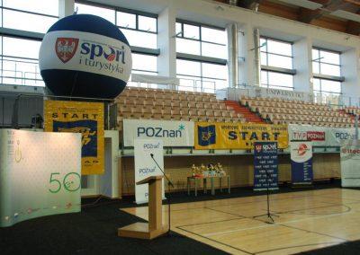 Jubileusz 50 lecia STARTu Poznań 7 - Start Poznań
