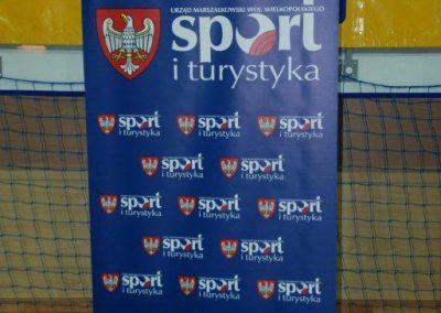 Jubileusz 50 lecia STARTu Poznań 9 - Start Poznań