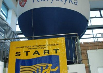 Jubileusz 50 lecia STARTu Poznań 13 - Start Poznań