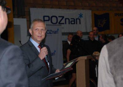 Jubileusz 50 lecia STARTu Poznań 29 - Start Poznań