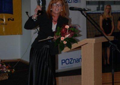 Jubileusz 50 lecia STARTu Poznań 34 - Start Poznań