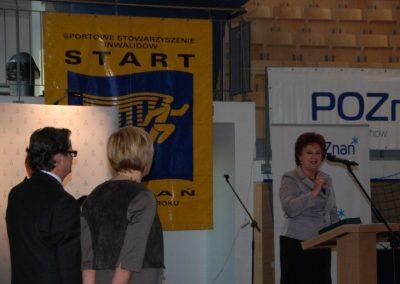 Jubileusz 50 lecia STARTu Poznań 36 - Start Poznań