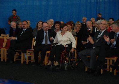 Jubileusz 50 lecia STARTu Poznań 45 - Start Poznań
