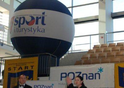 Jubileusz 50 lecia STARTu Poznań 50 - Start Poznań