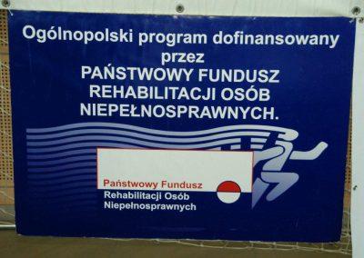 Jubileusz 50 lecia STARTu Poznań 65 - Start Poznań