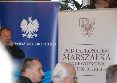 Lodołamacz dla Startu 2013 4 - Start Poznań