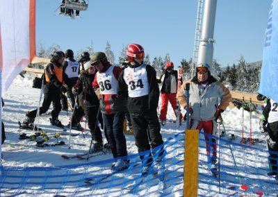 Mistrzostwa Polski SKI- Czarna Góra 2011